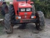 Same 603. Traktor