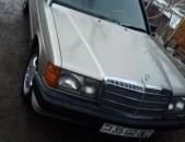 Mercedes 190 , 1990թ.
