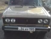 VAZ / ВАЗ / Lada 2106 , 1988թ.
