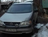 Opel Sintra , 1999թ.