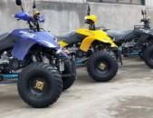 Kvadrocikl 200cc Avtomat + Լավագույն գնի երաշխիք + Ապառիկ Վաճառք