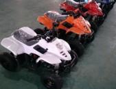 Kvadrocikl mankakan 125cc + Լավագույն գնի երաշխիք, Ապառիկ Վաճառք