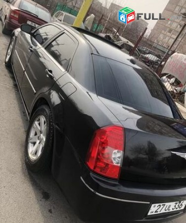 Chrysler 300 C Limited , 2005թ.