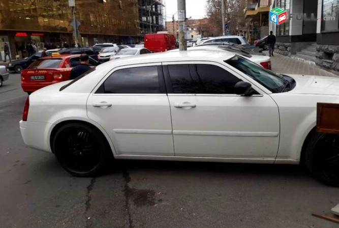 Chrysler 300 C , 2006թ.