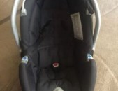 Mankakan carseat