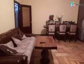 3 սենյակ վերանորոգված, տեխնիկայի կահույքի հետ միասին Դավիթաշենում
