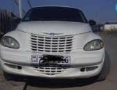 Chrysler PT Cruiser , 2001թ.