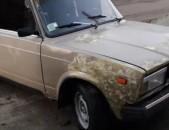 VAZ / ВАЗ / Lada 2107 , 1987թ.