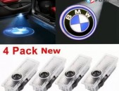 BMW Lazer Logoner Drnerei Luysi Texov bmw luys (2 Հատ)