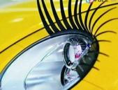 Մեքենայի Լուսարձակնեի Թարթիչներ Կին Վարորդների համար (2 հատ)