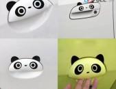 Panda Avto Nakleyka Kin Varordneri Hamar (Նորույթ) panda tip nakleyaner