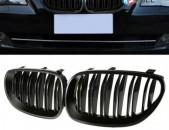 BMW E60 / E61 Ablicovka 2 Spisov (Բարձր Որակ)