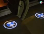 Bmw luys logo BMW Drneri Lazer Logo (2 հատ) (Նոր)