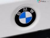 BMW Emblem bagajniki 74mm E46 (Բարձր որակ) bmw logo