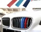 BMW Nakleyka ablicovkayi Bmw Drosh M Sport (25cmx5cm) bmw tip
