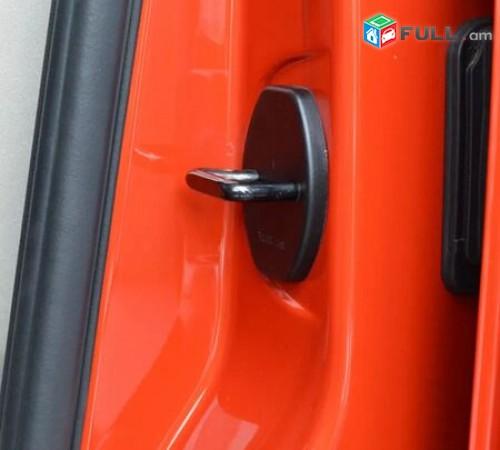 Ավտո Աքսեսուար Դռների Կողպեքների Նասատկա avto aksesuar (4Pcs)