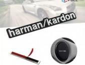 Harman / kardon Dinamiki emblem