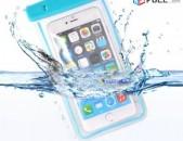 Heraxosi chexol jradimackun Հեռախոսի Ջրադիմացկուն Չեխոլ (Phone Waterproof case)
