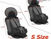 Meqenayi Mankakan Nstatex Car Seat Ավտոմեքենայի Մանկական Նստատեղ (2-10տ)