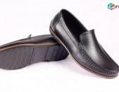 Տղամարդու Բնական Կաշվե կոշիկ
