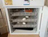 Ինկուբատոր 189 հավի ձվի Avtomat Inkubator Инкубатор