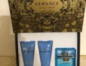 Original versace man eau fraiche set 50ml