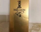 Original Parfum Paco Rabanne 1MILLION 100ml