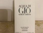 Original parfum giorgio armani acqua di gio 50ml
