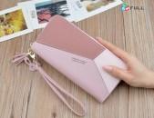 Կանացի դրամապանակ FOREVER Pink