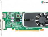 HP Nvidia Quadro 600 LP