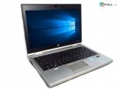 HP Elitebook 2570P i5-3360, 8GB DDR3, 180GB SSD, 12.5 Inch, Win 10 Pro