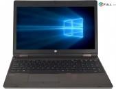 HP ProBook 6570b i5-3210m 2.50Ghz, 8GB DDR3,128GB SSD, DVD, Win 10 Pro