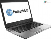 HP Probook 640 G1 Intel Core I5-4200m 2.50GHz 4GB,128GB SSD, 14 inch, Win 10