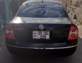 Volkswagen Passat 1.8t b5+,2002t,benzin