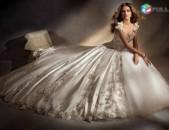 Հարսանյաց գեղեցիկ զգեստ # 14 harsi shorer հարսի շորեր harsi shor
