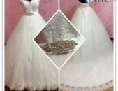Հարսանյաց գեղեցիկ զգեստ # 34 harsi shorer հարսի շորեր harsi shor