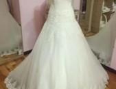 Հարսանյաց գեղեցիկ զգեստ # 23 harsi shorer հարսի շորեր harsi shor