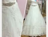 Հարսանյաց գեղեցիկ զգեստ # 26 harsi shorer հարսի շորեր harsi shor