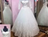 Հարսանյաց գեղեցիկ զգեստ # 40 harsi shorer հարսի շորեր harsi shor