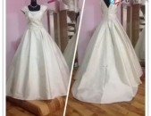 PRONOVIAS Հարսանյաց գեղեցիկ զգեստ # 38 harsi shorer հարսի շորեր harsi shor