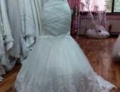 Հարսանյաց գեղեցիկ զգեստ # 7 harsi shorer հարսի շորեր harsi shor