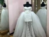 Հարսանյաց գեղեցիկ զգեստ # 12 harsi shorer հարսի շորեր harsi shor