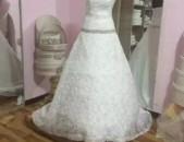 Հարսանյաց գեղեցիկ զգեստ # 3 harsi shorer հարսի շորեր harsi shor