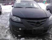 Mazda 3 majisin
