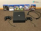Brand New Sony PlayStation 4 Pro 1TB- ն