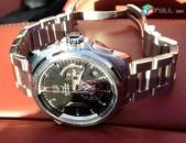 Tag Heuer Grand Carrera Calibre 36 RS Chronograph jamacuyc (մեխանիկական ժամացույ