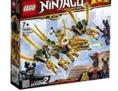 Lego Ninjago dragon