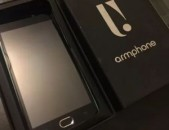 Armphone - Quadra A0502 (Տուփով)