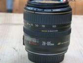 Canon lens 28-105 f 3.5-4.5