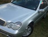 Mercedes-Benz C-180 , 2001թ.